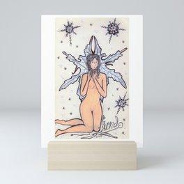 Winter Haven Mini Art Print