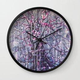 Reconciliation Wall Clock