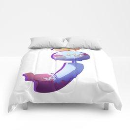 Chimecho Comforters