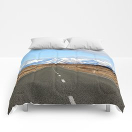 White Cap Journey Comforters