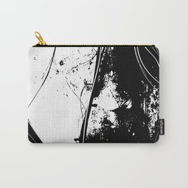 """Atelophobia"" Art by weart2 Carry-All Pouch"