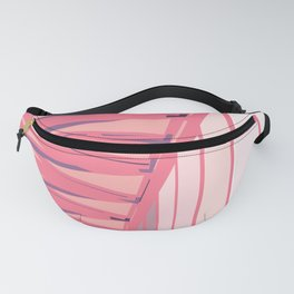 Bridge tiles Fanny Pack