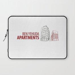 Apartments Laptop Sleeve