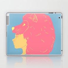 Universe & Lion Laptop & iPad Skin