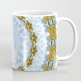 Spring Guirlande Coffee Mug