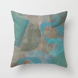 Another Geometry AV-2 Throw Pillow