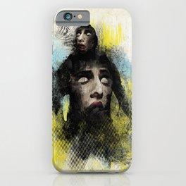 Creeper iPhone Case