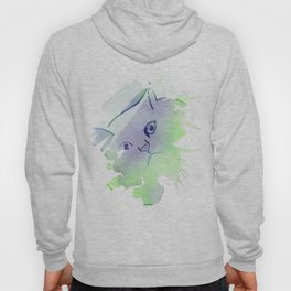 Cat kitty pussy kitten pet meow best friend Hoody