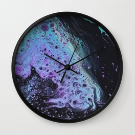 Lovely Phobia Wall Clock