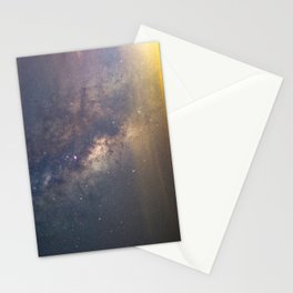 Sagittarius and the Galactic core Stationery Cards
