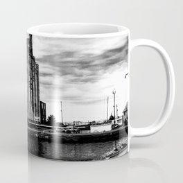 Collingwood Coffee Mug