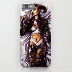 Mass Effect - Jack iPhone 6s Slim Case