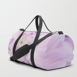 Closeup Dahlia 4 Duffle Bag