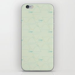 Ant Hill iPhone Skin