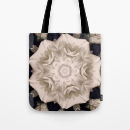 Fabric of Time Tote Bag