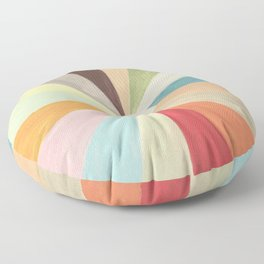 Big Brother - Colors Floor Pillow