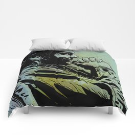 Jack Nicholson Comforters