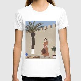 Summer in Marrakesh T-shirt