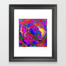 83-16-54 Framed Art Print