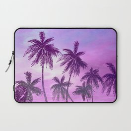 Palm Trees 3 Laptop Sleeve