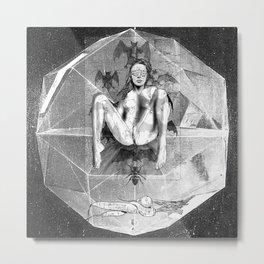 The constellation erotique 2499 Metal Print