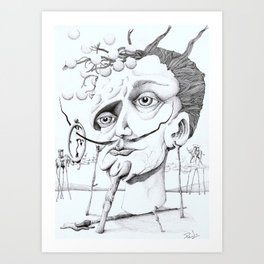 200512 Art Print