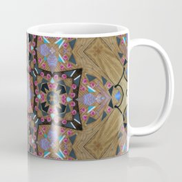 Spurs Coffee Mug