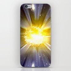 6000 Grad Celsius. iPhone & iPod Skin