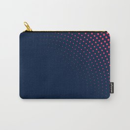 Abstract wallpapper Carry-All Pouch
