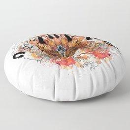 Wonderful Jinn Floor Pillow