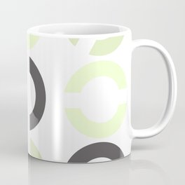 Vertie Geomtra Coffee Mug