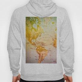 Colorful World Hoody