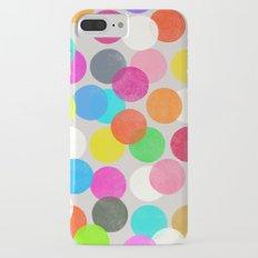 celebrate 1 iPhone 7 Plus Slim Case