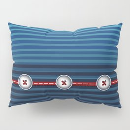 Count to 3 Pillow Sham