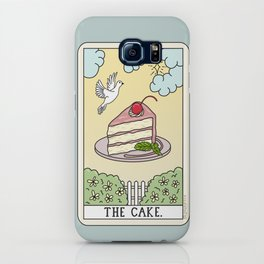 CAKE READING iPhone Case