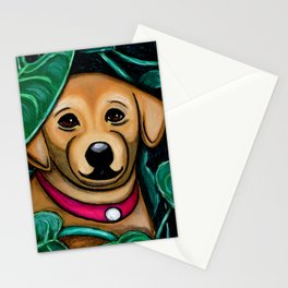 Miss Willie Mae Stationery Cards