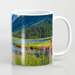 God's_Country - II Coffee Mug