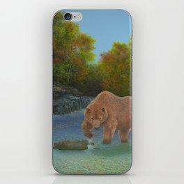 Kodiak iPhone Skin