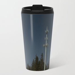 Transmissions in the dead of the night Travel Mug
