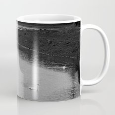 Peace of Swan Lake Mug