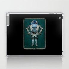 R2 3PO Laptop & iPad Skin