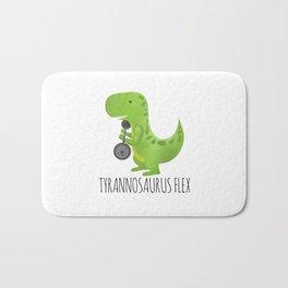 Tyrannosaurus Flex Bath Mat