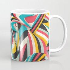 Don't Come Close Mug