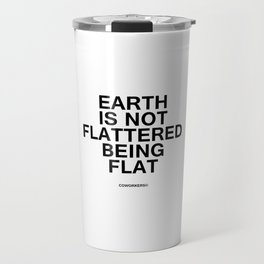FACT Travel Mug