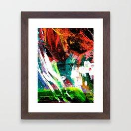 untitled 25 Framed Art Print