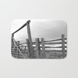 The Old Corral Bath Mat