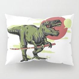 Tyrannosaurus Pillow Sham