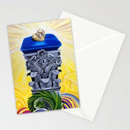 Heart's Desire Stationery Cards