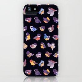 Tit - dark iPhone Case