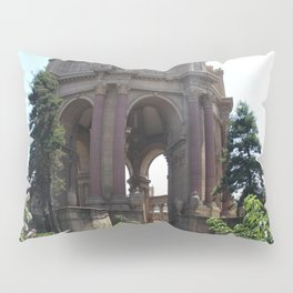 Palace Of Fine Arts - San Francisco Pillow Sham